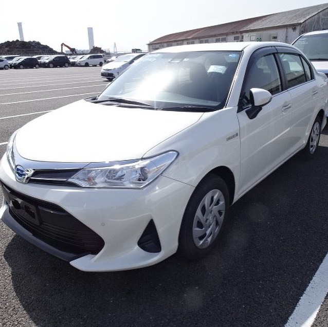 Available Stock Service: Is Our Business...!! Perfection: Is Our Goal Satisfaction: Is Our Guarantee VEHICLE NAME : TOYOTA Vitz KSP130 YEAR : 2017 Follow Our Instagram for the latest Updates Contact Us for the Business 👇 RU Japan Head Office Email: sales@ru-japan.com Tel: +81-345-107-864 (English) . . . . . . . . . . . . #japan #toyota #venza #kenya #mongolia #singapore #newzealand #srilanka #tanzania #car #carexport #tbt #vehicle #toyotajapan #tokyo #hybrid #newcars Copy #importcars #jdm #cars #exportcars #toyota #carexport #carsofinstagram #r #carporn #bhfyp #srilankanfood #srilankanairlines #srilankancarspotters #srilankangirl #srilanka🇱🇰